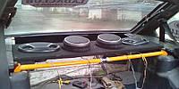 Растяжка, распорка, задних стоек ВАЗ 2108, ВАЗ 2109, ВАЗ 2110, ВАЗ 2111, ВАЗ 2112 Тюн-Авто