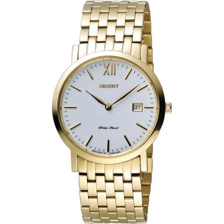 Годинник Orient QUARTZ FGW00001W0