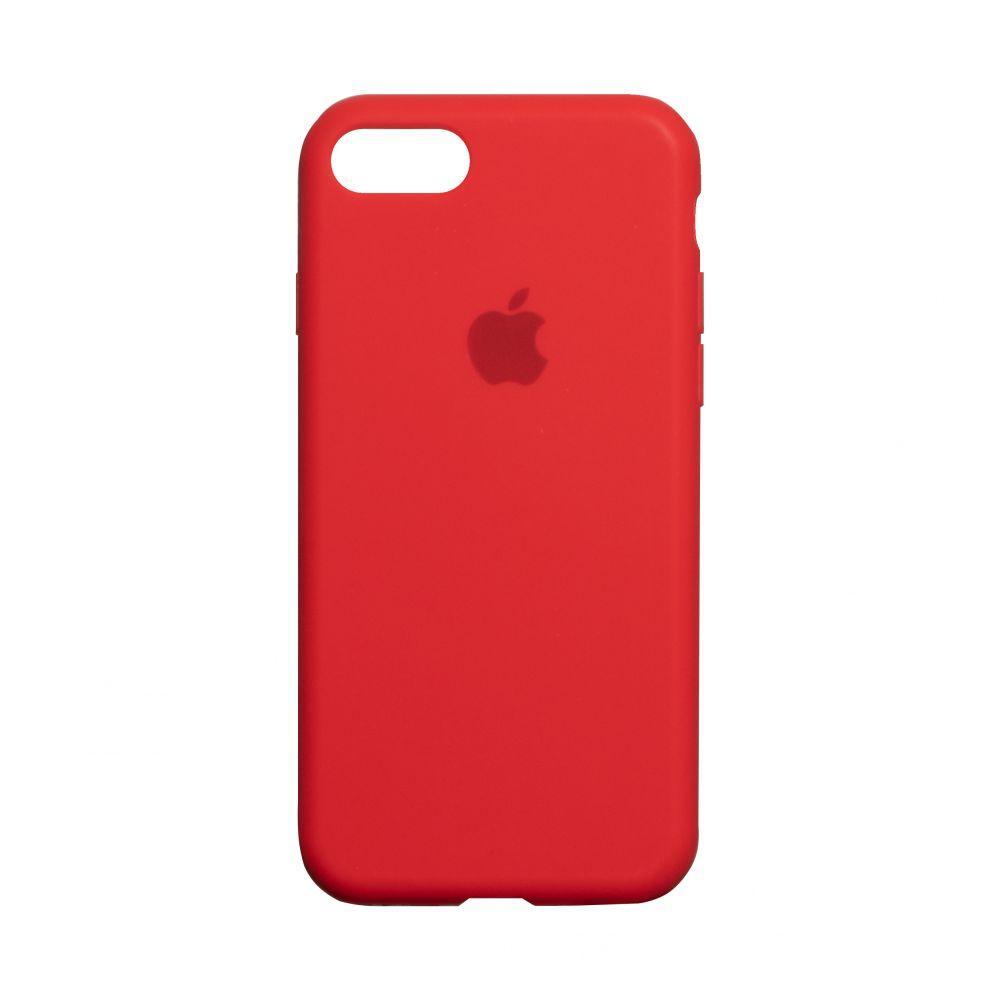 Чохол для  Iphone SE Original copy / Червоний