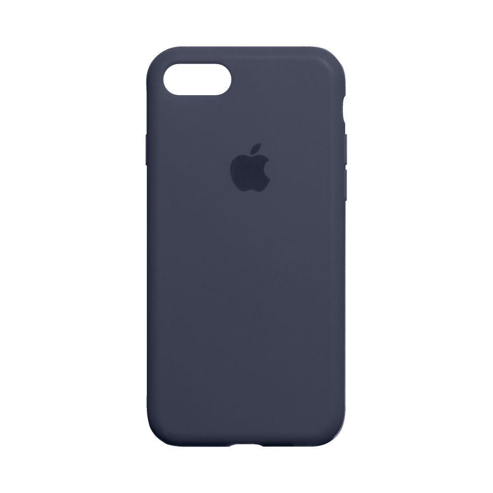 Чехол для  Iphone SE Original copy / Серый