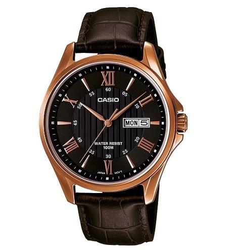 Годинник CASIO MTP-1384L-1A