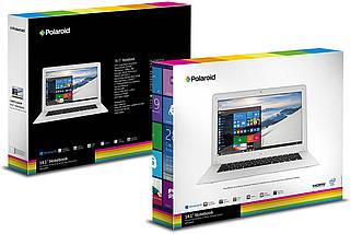 Ноутбук Polaroid Notebook MPC1445PJE03.112-Intel Atom Z3535F-1,33 GHz-2Gb-DDR3-32Gb SSD-W14-Web-(B)- Б/У, фото 2
