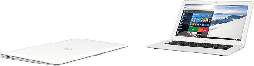 Ноутбук Polaroid Notebook MPC1445PJE03.112-Intel Atom Z3535F-1,33 GHz-2Gb-DDR3-32Gb SSD-W14-Web-(B)- Б/У, фото 3