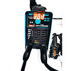 Сварочный аппарат Grand ММА-300 (300 А, дисплей), фото 5