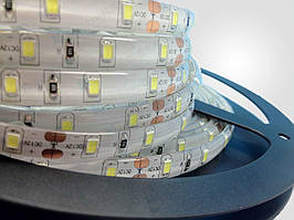 Dilux - Светодиодная лента  SMD 2835 60LED/метр, влагозащищенная IP65 Теплый белый