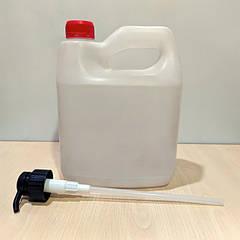 Тара, Насосы-дозаторы для полимеров