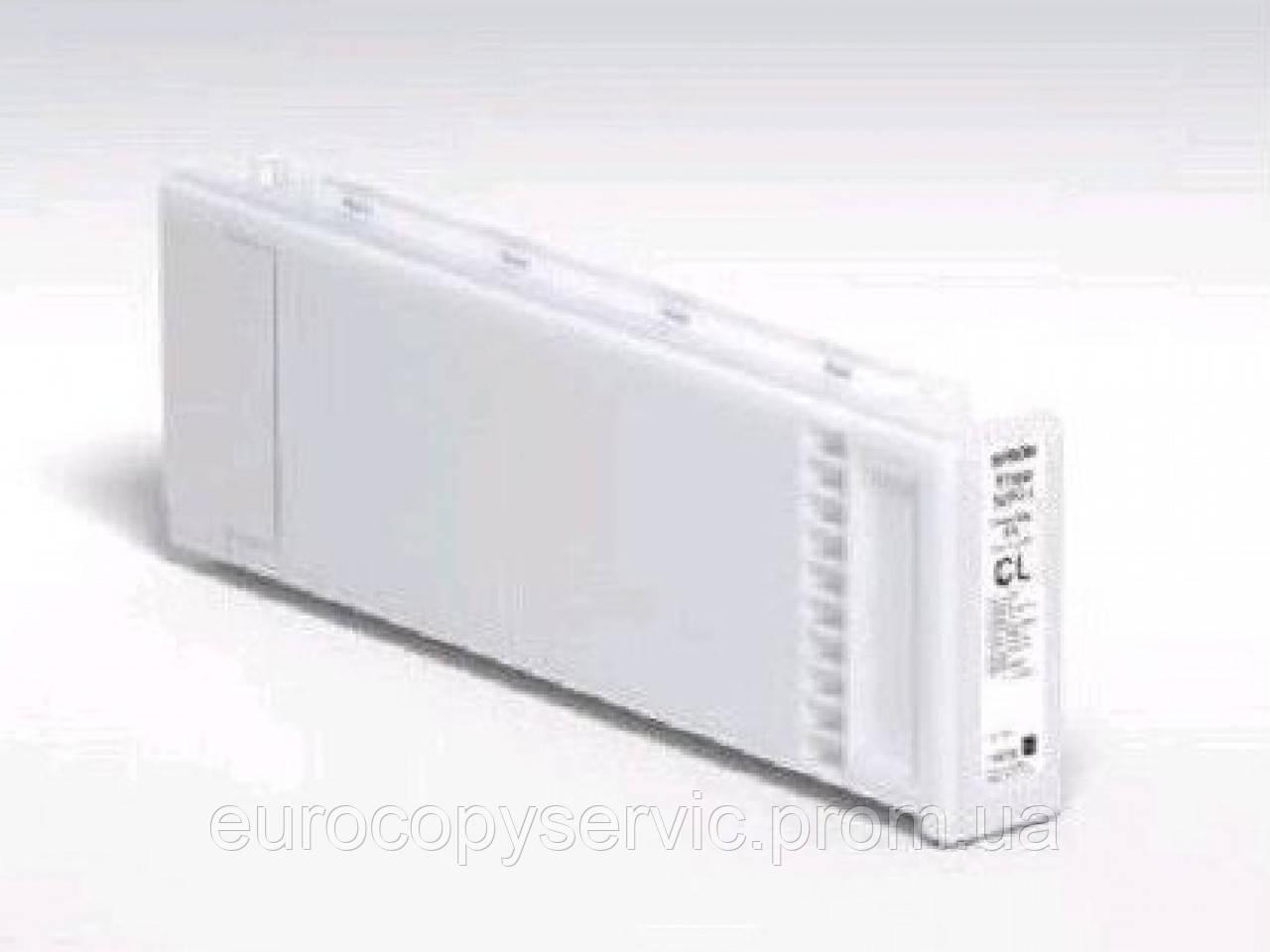 Чистящий картридж Singlepack Cleaning Cartridge для SureColor SC-S40610/S60610/S80610SC-S Cleaning Cartridge