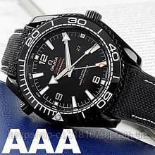 Omega Seamaster Professional Black-Blue