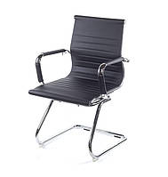 Кресло АКЛАС Кап CH CF Черное, фото 1