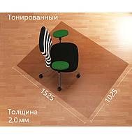 Захисний килимок AironTrade 1525х1025х2,0 бронза, фото 1