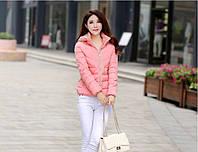Женская весенняя куртка-пуховик. Модель 50132., фото 7