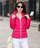 Женская весенняя куртка-пуховик. Модель 50132., фото 9