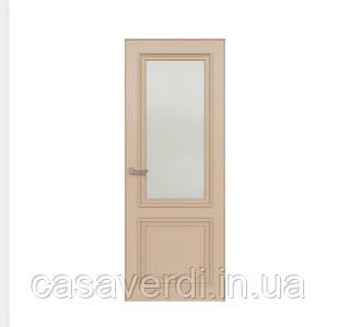 Накладка на входную дверь  Lorenzo 2 Casa  Verdi  из МДФ 10