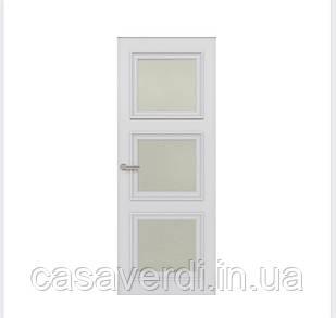 Накладка на входную дверь  Lorenzo 3Casa  Verdi  из МДФ 6