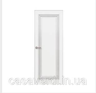 Накладка на входную дверь  Lorenzo 4 Casa  Verdi  из МДФ 16