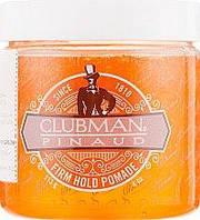 Помада для волос сильной фиксации Clubman Firm Hold Pomade, 118 г