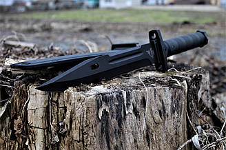 Великий мисливський ніж з чохлом GERBFR 2368А 35см