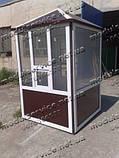 Сигаретный киоск, фото 2