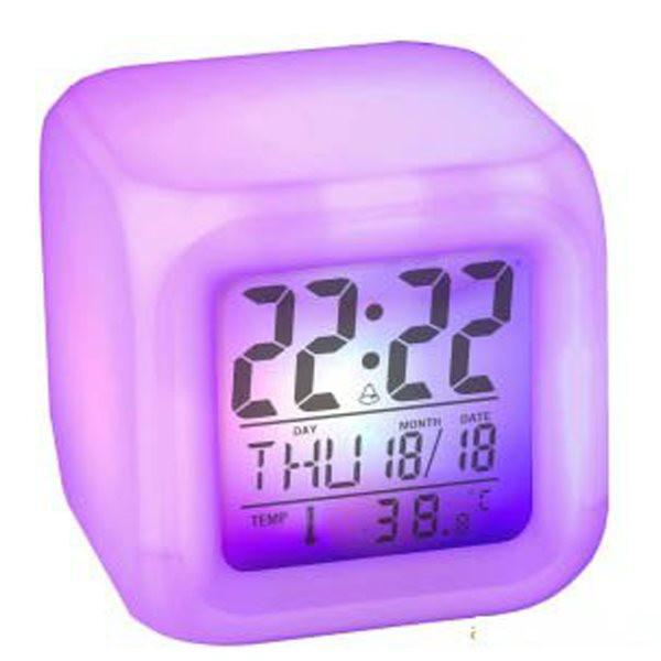 Настольные часы Хамелеон - электронные часы - Интернет магазин Левиспорт в  Киеве a9eb961d657