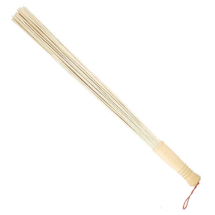 Віник бамбуковий для лазні та сауни