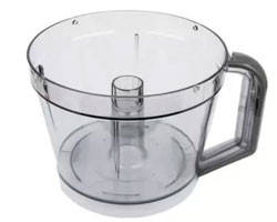 Основная чаша комбайна Bosch MCM 68885  00750890
