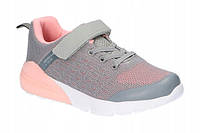 Качественные кроссовки для девочки American Club 36 р-р - 23.2 см, фото 1
