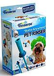 Універсальний душ для домашніх тварин Rinser Pet riser | Насадка-шланг для чищення домашніх тварин, фото 4