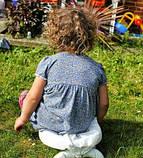 Детский дорожный горшок-туалет Oxo Tot 2-in-1 Go Potty салатовый с белым | НАКЛАДКА НА УНИТАЗ, фото 6