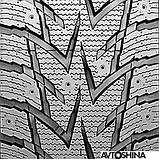 Зимние шины 225/60/18 100T Nexen WinGuard WinSpike WS62 , фото 2