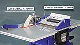 Верстат деревообробний багатофункціональний БЕЛМАШ МОГИЛЕВ 2.4 (SD07.00.000), фото 7
