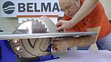Верстат деревообробний багатофункціональний БЕЛМАШ МОГИЛЕВ 2.4 (SD07.00.000), фото 9