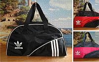 Стильная спортивная сумка Adidas, фото 1