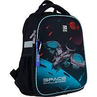 Рюкзак каркасний 555 Space challenges Kite