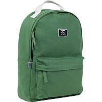 Рюкзак Сity 147-3 зелений GoPack