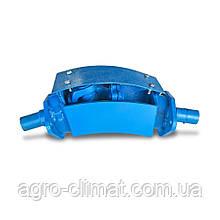 Угловой редуктор для фрезы Мотор Сич (усиленный)