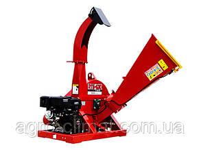 Щепорез Remet RTS-630 під двигун (120 мм, без шасі та двигуна)