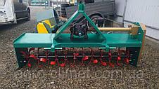 Почвофреза навесная Буковинка Premium 2 м, фото 3