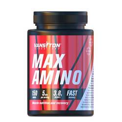 Амінокислоти Vansiton МАКС-АМИНО (150 таблеток)