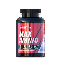 Амінокислоти Vansiton МАКС-АМИНО (75 таблеток)