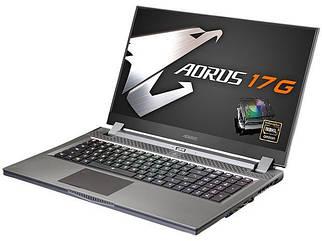 """Aorus 17G XB-8US2130MP 17.3"""" 240 Hz Intel Core i7 10th Gen 10875H (2.30 GHz) NVIDIA GeForce RTX 2070 SUPER"""