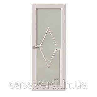 Накладка на входную дверь  Lobo 1 Casa Verdi  из МДФ