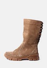 VM-Villomi Модні замшеві чоботи