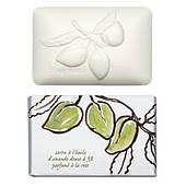 Мило з маслом солодкого мигдалю Botanical Soap Fragonard