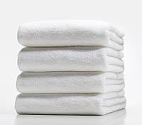 ТМ TAG Рушник 50х90 Hotel Quality колір: білий