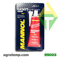 Герметик красный Mannol Gasket maker RED