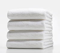 ТМ TAG Полотенце 70х140 Hotel Quality цвет: белый