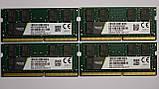 НОВАЯ Оперативная память для ноутбука DDR4 SO-DIMM 8GB (2400MHz, PC4-19200, APACER 78.C2GF4.4010B), фото 3