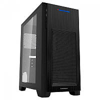 Корпус GameMax H603-2U3 Black без БП