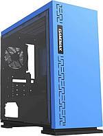 Корпус GameMax H605 Expedition Blue без БП