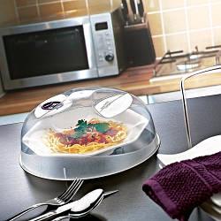 Крышка-колпак для СВЧ и холодильника 24,5 см